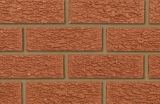 Ibstock Chesterton Manorial Red 65mm Rustic Bricks