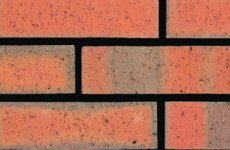 Ibstock Etruria Mixture 65mm Dragfaced Bricks