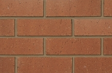 Ibstock Hollington Blend 65mm Dragfaced Bricks