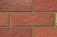 Ibstock Mercia Antique 65mm Rolled Bricks