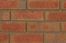 Ibstock Hanchurch Mixture 65mm Dragfaced Bricks