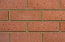 Ibstock Barlaston Orange Blend 65mm Dragfaced Bricks