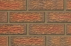 Ibstock Manorial Mixture 65mm Rustic Bricks