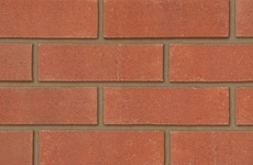 Ibstock Alderley Orange 65mm Rolled Bricks