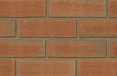 Ibstock Alderley Mixture 65mm Rolled Bricks