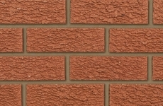 Ibstock Colonsay Red Rustic 65mm Rustic Bricks