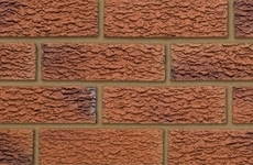 Ibstock Dornoch Red Rustic 65mm Rustic Bricks