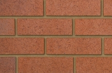 Ibstock Mercia Orange Multi 65mm Rolled Bricks