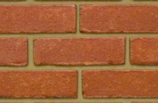 Brick Express Mellow Regent Stock 65mm Sandfaced Bricks