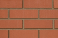 Ibstock Ravenhead Red Smooth 65mm Smooth Bricks