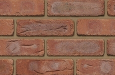 Ibstock Worsley Weathered 65mm Rolled Bricks
