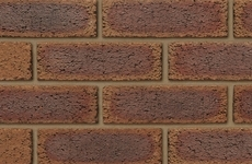 Ibstock Oldcott Rustic 65mm Dragfaced Bricks