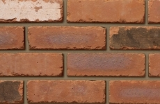 Ibstock Cheshire Weathered 65mm Smooth Bricks