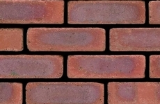Ibstock Lancashire Weathered 65mm Smooth Bricks