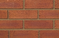 Ibstock Westbrick Light Multi 65mm Dragfaced Bricks