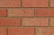 Ibstock Earlston Sunset Multi 65mm Dragfaced Bricks