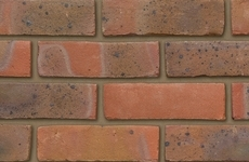 Ibstock Pevensey Multi Stock 65mm Sandfaced Bricks