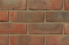 Ibstock Bexhill Red 65mm Sandfaced Bricks
