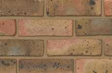 Ibstock Coleridge Yellow Multi 65mm Sandfaced Bricks
