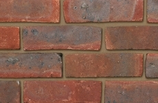Ibstock Bexhill Purple Multi 65mm Sandfaced Bricks