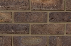 Ibstock Tonbridge Handmade Grey Brown 65mm Sandcreased Bricks