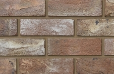 Ibstock Tonbridge Handmade Heather Grey 65mm Sandcreased Bricks