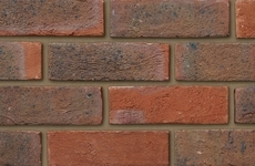 Ibstock Tonbridge Handmade Multi 65mm Sandcreased Bricks