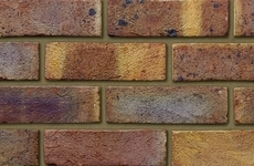 Ibstock Tonbridge Handmade Pastone 65mm Sandcreased Bricks