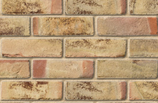 Ibstock Funton Harvest Mixture 65mm Sandfaced Bricks
