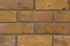 Ibstock Funton Second Hard Stock 65mm Sandfaced Bricks