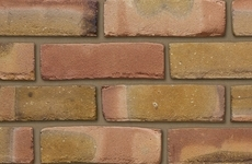 Ibstock Funton Orchard Mixture 65mm Sandfaced Bricks