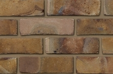 Ibstock Funton Old Chelsea Yellow 65mm Sandfaced Bricks
