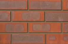 Ibstock Dorking Multi 65mm Sandfaced Bricks