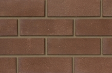 Ibstock Holbrook Sandfaced Brown 65mm Sandfaced Bricks