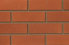 Ibstock Dorking Red 65mm Sandfaced Bricks