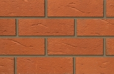 Ibstock Surrey Orange 65mm Rolled Bricks