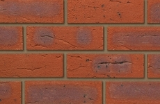 Ibstock Surrey Red Multi 65mm Rolled Bricks