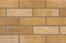 Ibstock Surrey Buff Multi 65mm Sandfaced Bricks