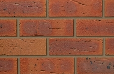 Ibstock Surrey Russet 65mm Rolled Bricks