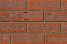 Ibstock Surrey Light Multi 65mm Rolled Bricks