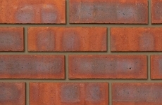 Ibstock Reigate Medium Multi 65mm Sandfaced Bricks