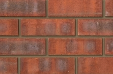 Ibstock Reigate Purple 65mm Sandfaced Bricks