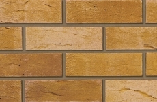 Ibstock Surrey Yellow Multi 65mm Rolled Bricks