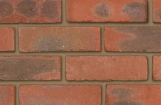 Ibstock Chailey Rustic Stock 65mm Sandfaced Bricks