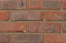 Ibstock Hamsey Mixed Stock 65mm Sandfaced Bricks
