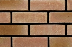 Ibstock Leicester Multi Yellow Stock 65mm Sandfaced Bricks