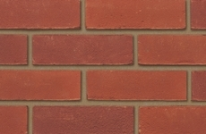 Ibstock Heritage Red Blend 65mm Sandfaced Bricks