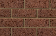 Ibstock Aldridge Multi Rustic 73mm Rustic Bricks