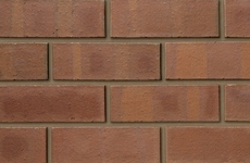 Ibstock Staffordshire Smooth 73mm Smooth Bricks