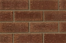 Ibstock Staffordshire Multi Rustic 73mm Rustic Bricks